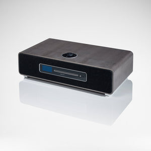 Amplis Audio System - Grey