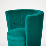 Deco Tub Chair