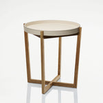 Ebury Tray Side Table Oak