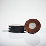 Set of Magnetic Coasters
