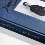Snowdon: A Life in View Book