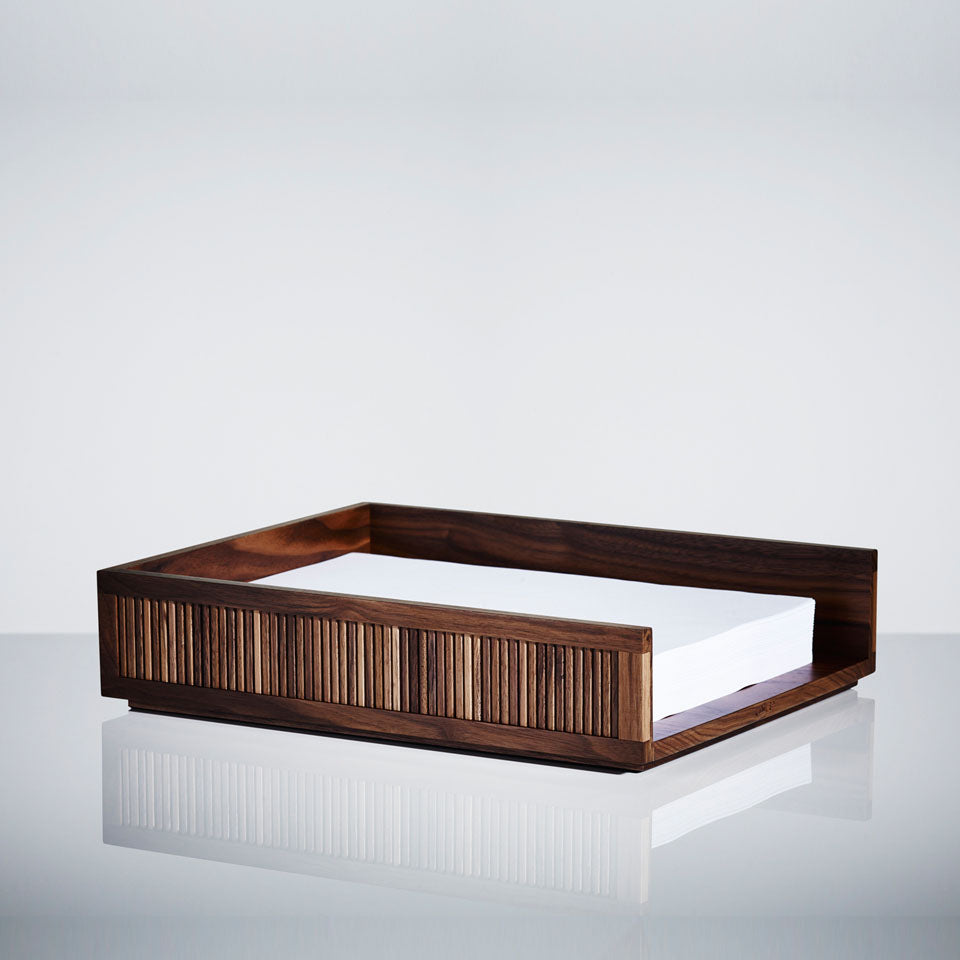 Tambour In-Tray