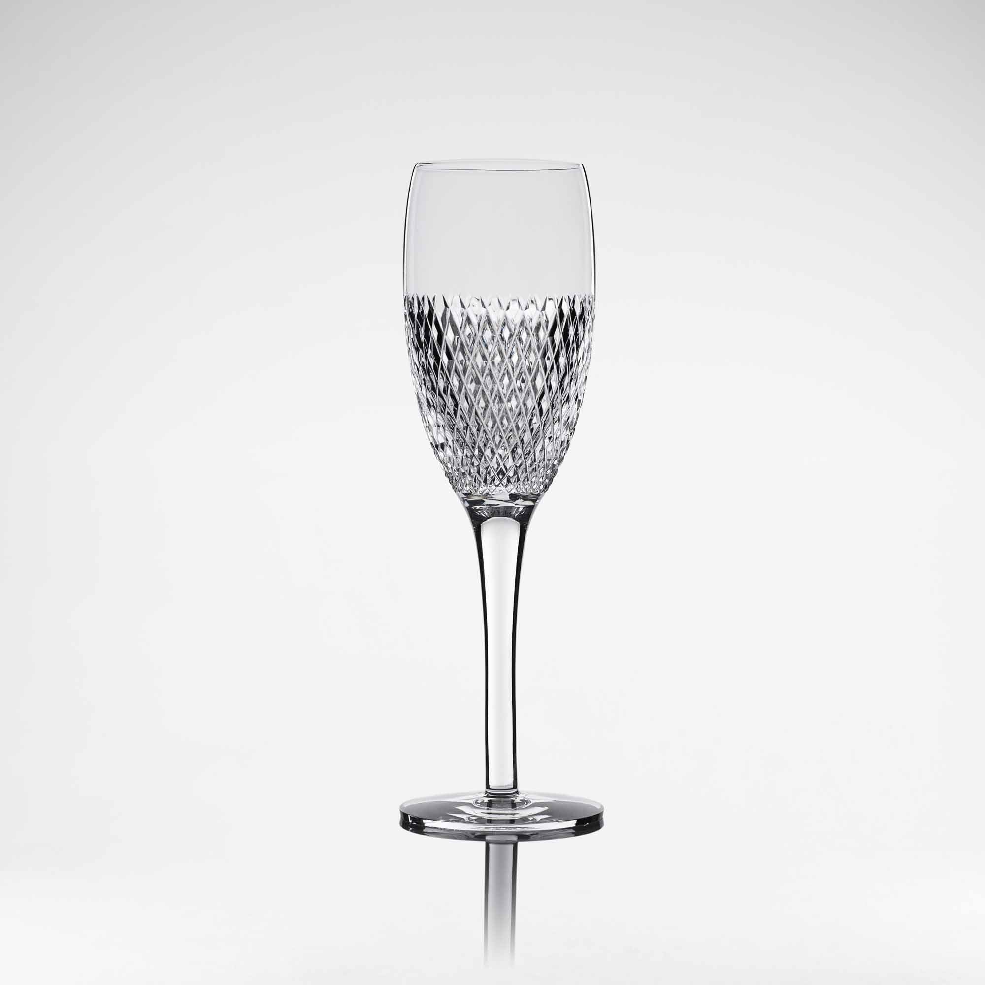 Thirlmere Champagne Flute