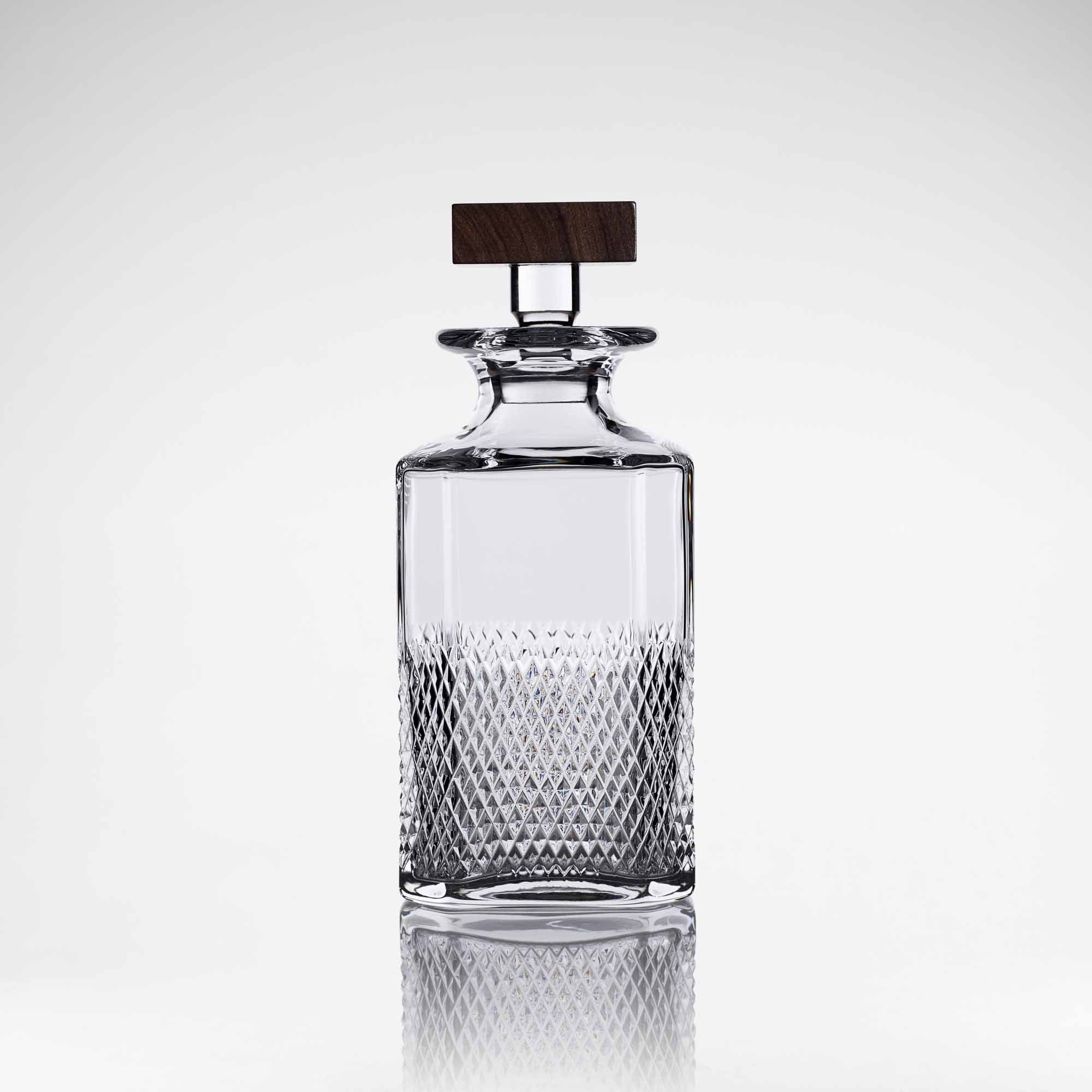 Thirlmere Square Decanter