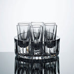Trafalgar Vodka Shot Glass Set