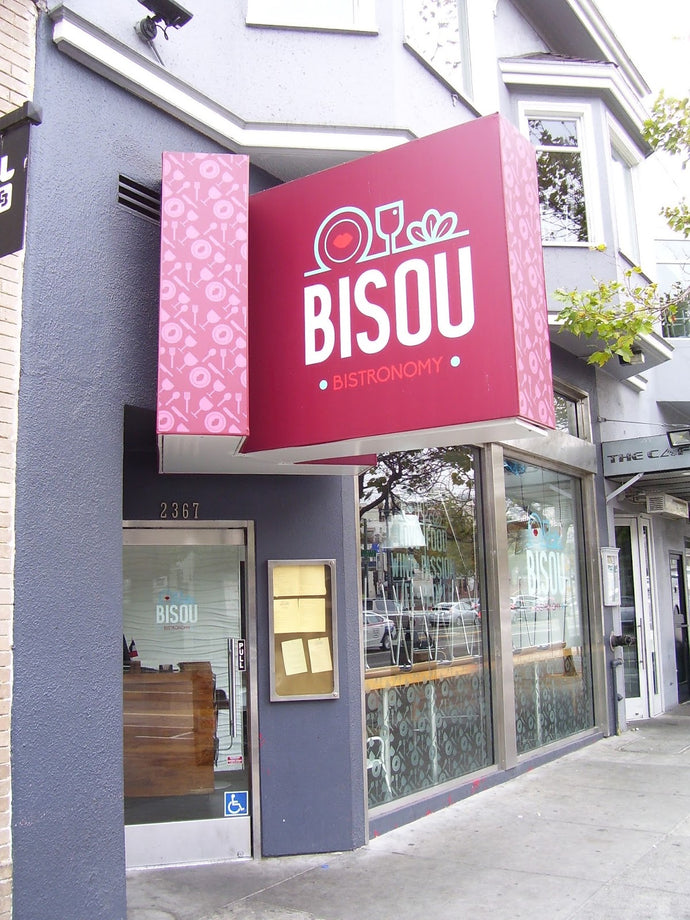 Restaurant Review Bisou Bistronomy