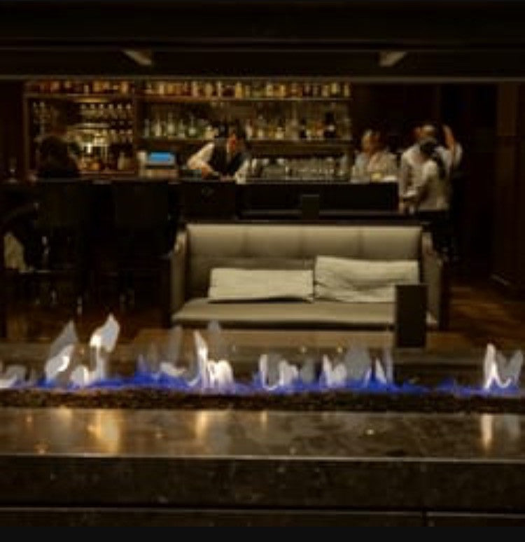 The Grill at The St Regis Restaurant Review| A Trendy Girl's Guide