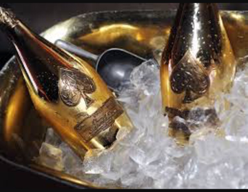 The Trendy Girls Guide To Champagne