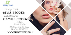 Mixer With Jewelry Designer Camille Codorniu