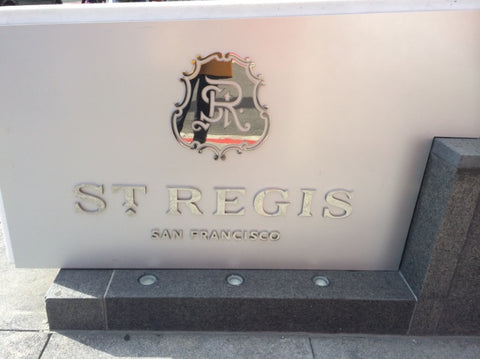 The St Regis San Francisco