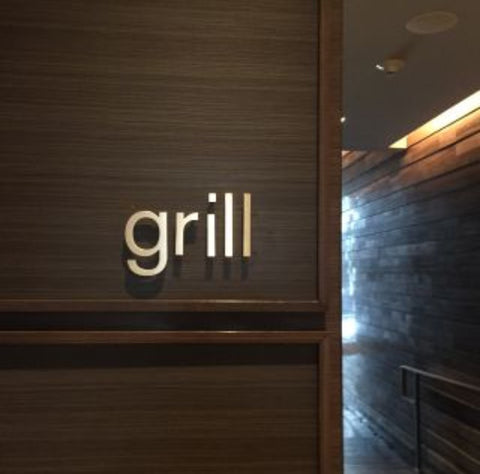 The Grill At The St Regis San Francisco