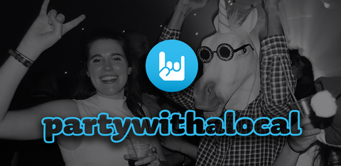 Best apps for partying with strangers