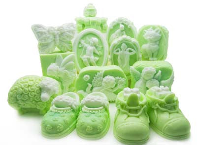 Fresca Lime Collection
