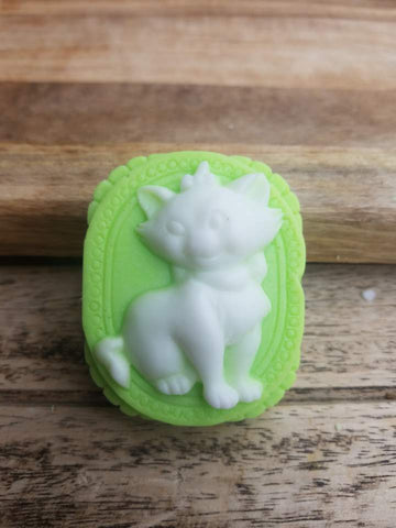 COCONUT LIME COLLECTION: Kitty Cat