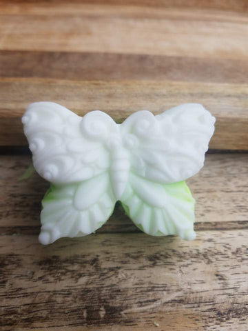 COCONUT LIME COLLECTION: Butter Fly