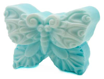 Aqua Collection: Butterfly