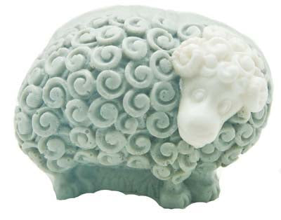 The Sea Collection: Sheep