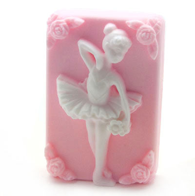 SHERBERT PINK COLLECTION: Ballerina (Tall)