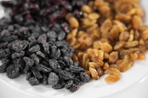 What You Need To Know About Dried Fruits