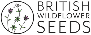 British Wildflower Meadow Seeds