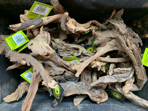 Assorted Galapagos Driftwood