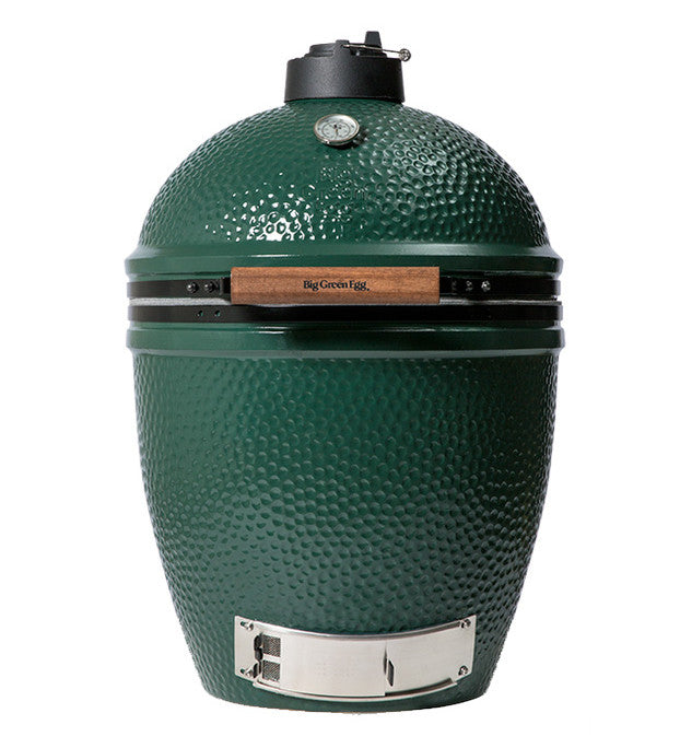Large Big Green Egg Barbecue
