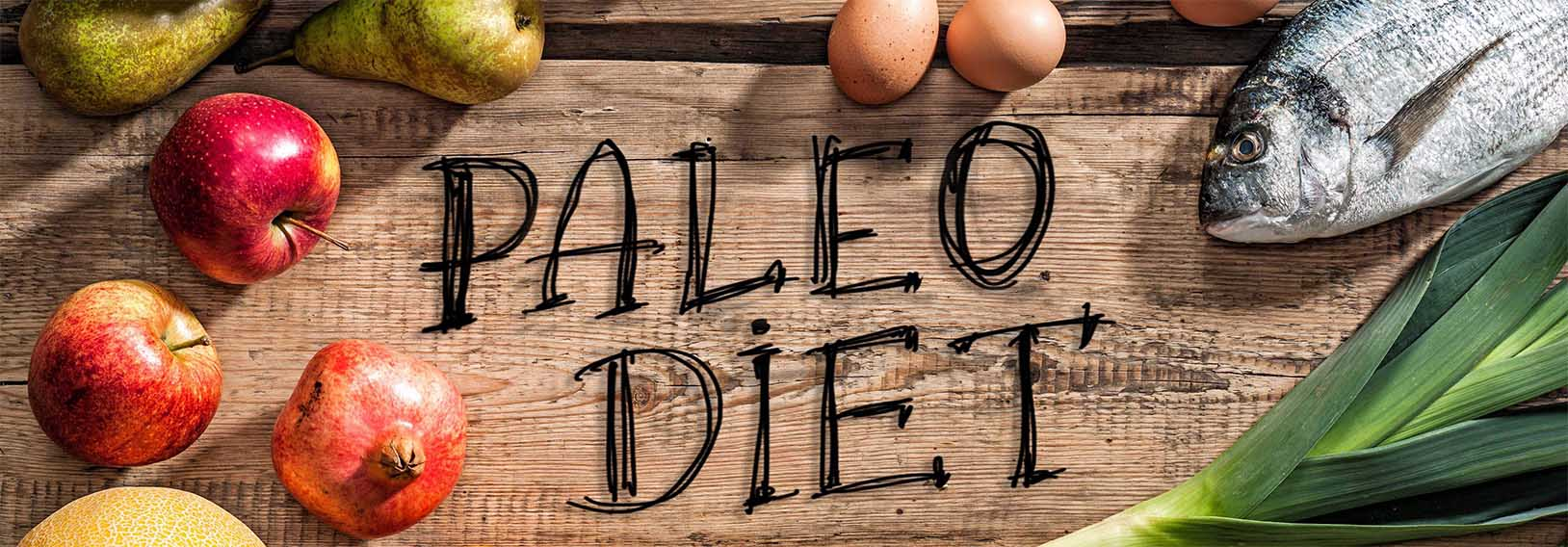 How To Achieve The Paleo Diet
