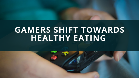 The Shift Towards Healthy Gaming Snacks During Play