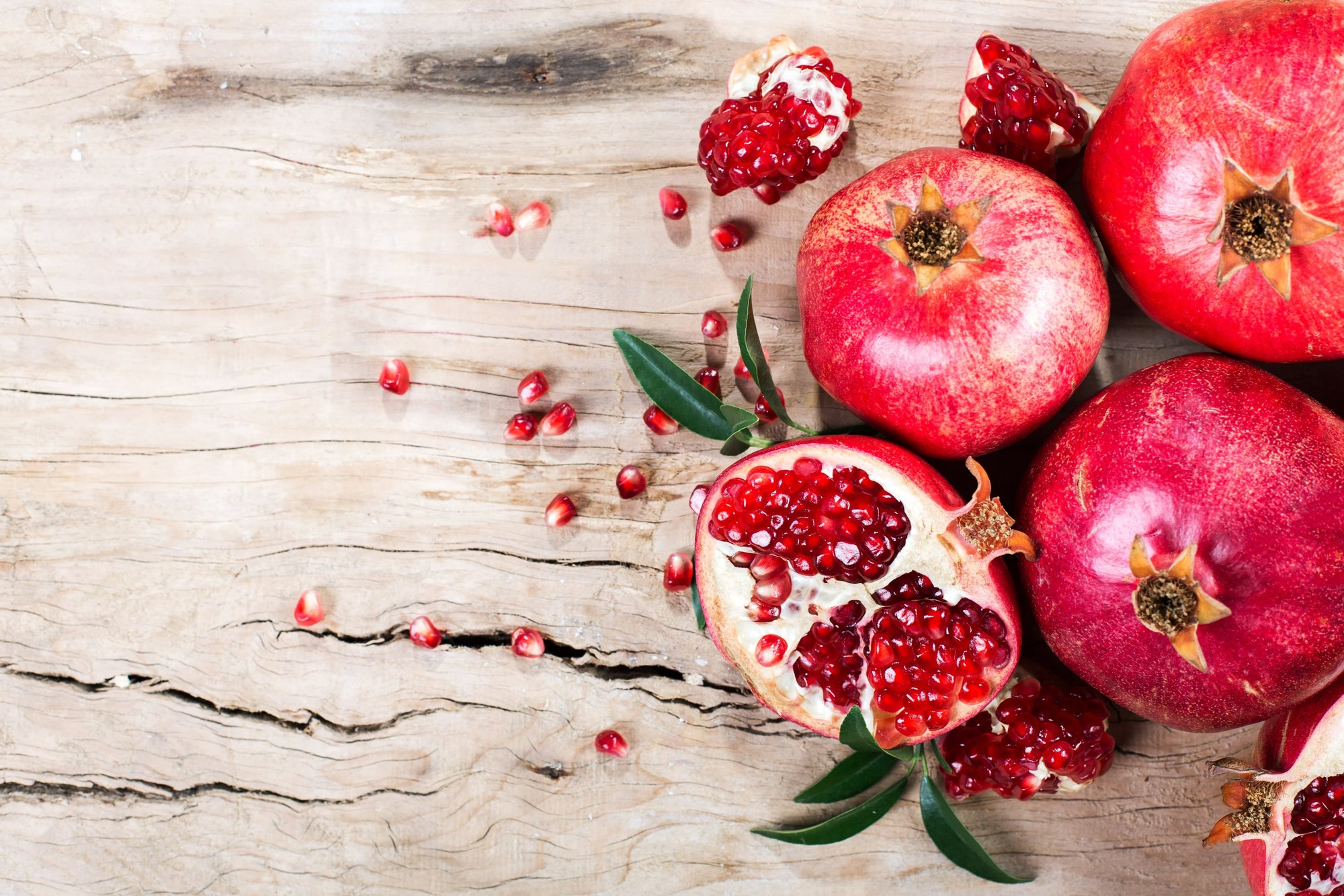 10 Truly Interesting and Fun Pomegranate Facts