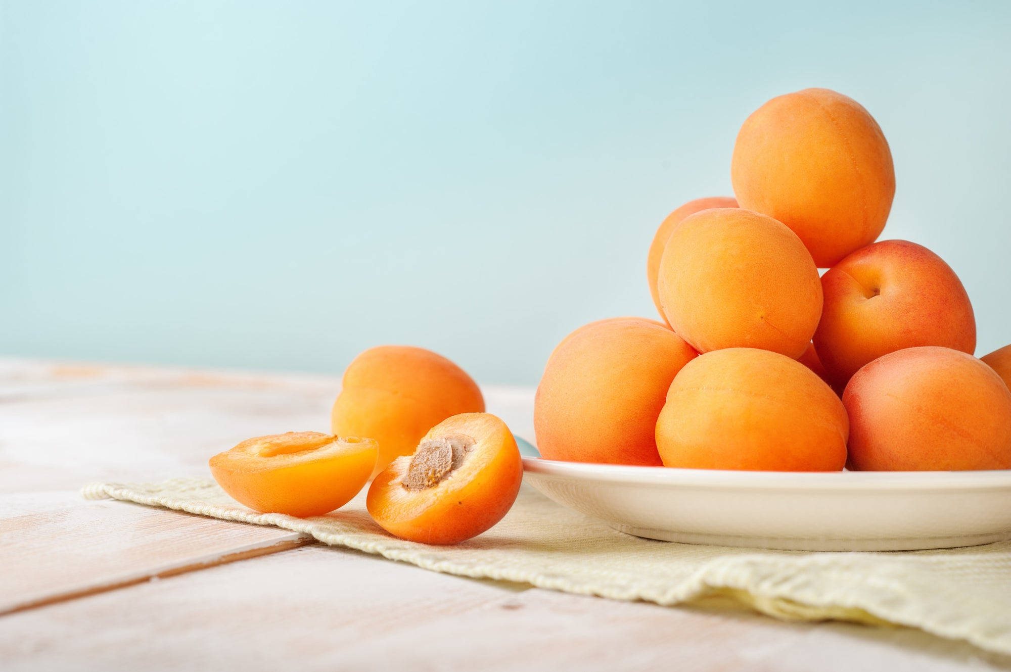 8 Interesting Apricot Facts for Your Enjoyment