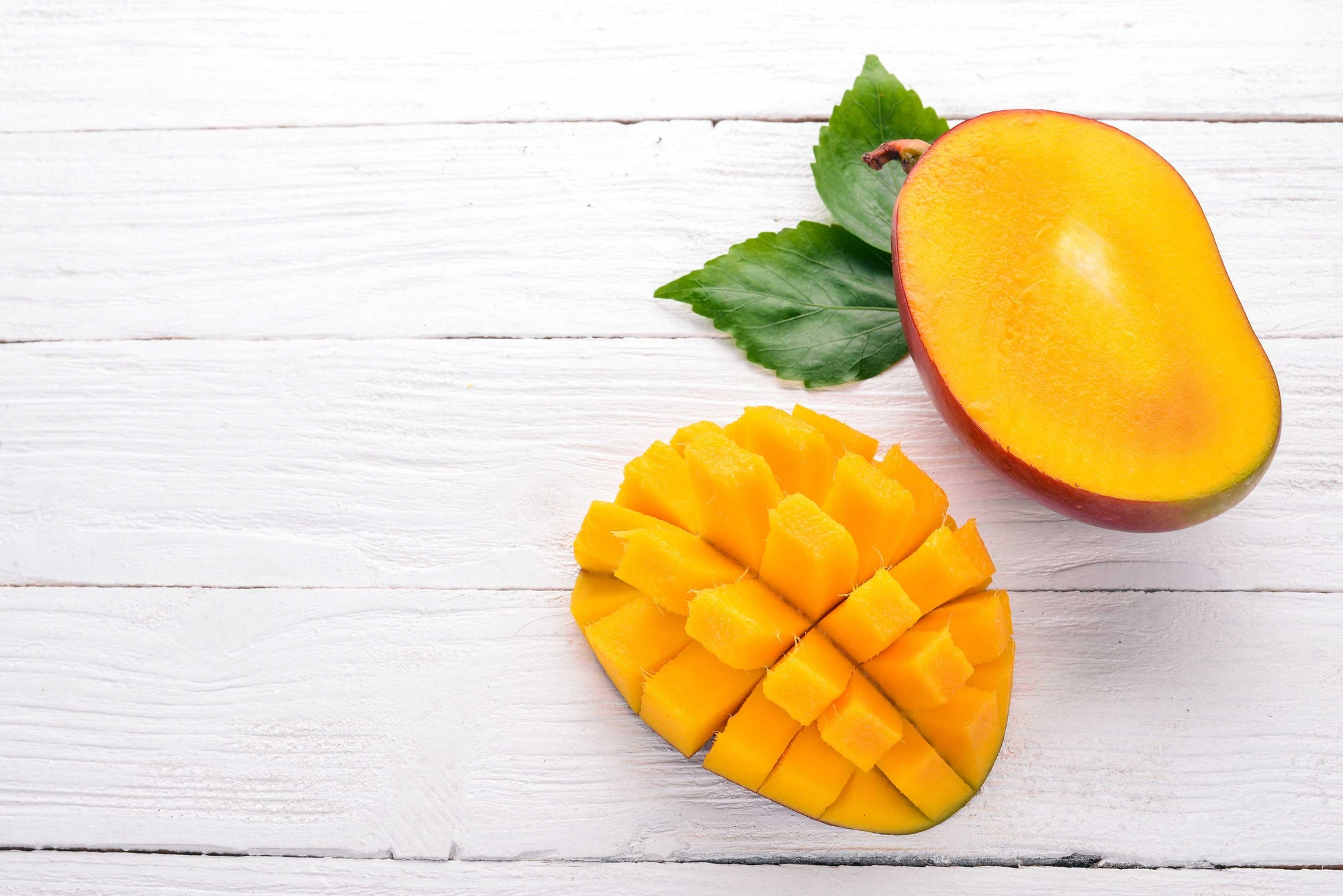 All of the Health Benefits of Mangoes You Need to Know