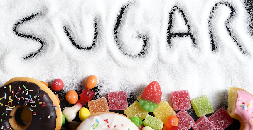 Are All Sugars Bad? : Differences in Natural & Added Sugars