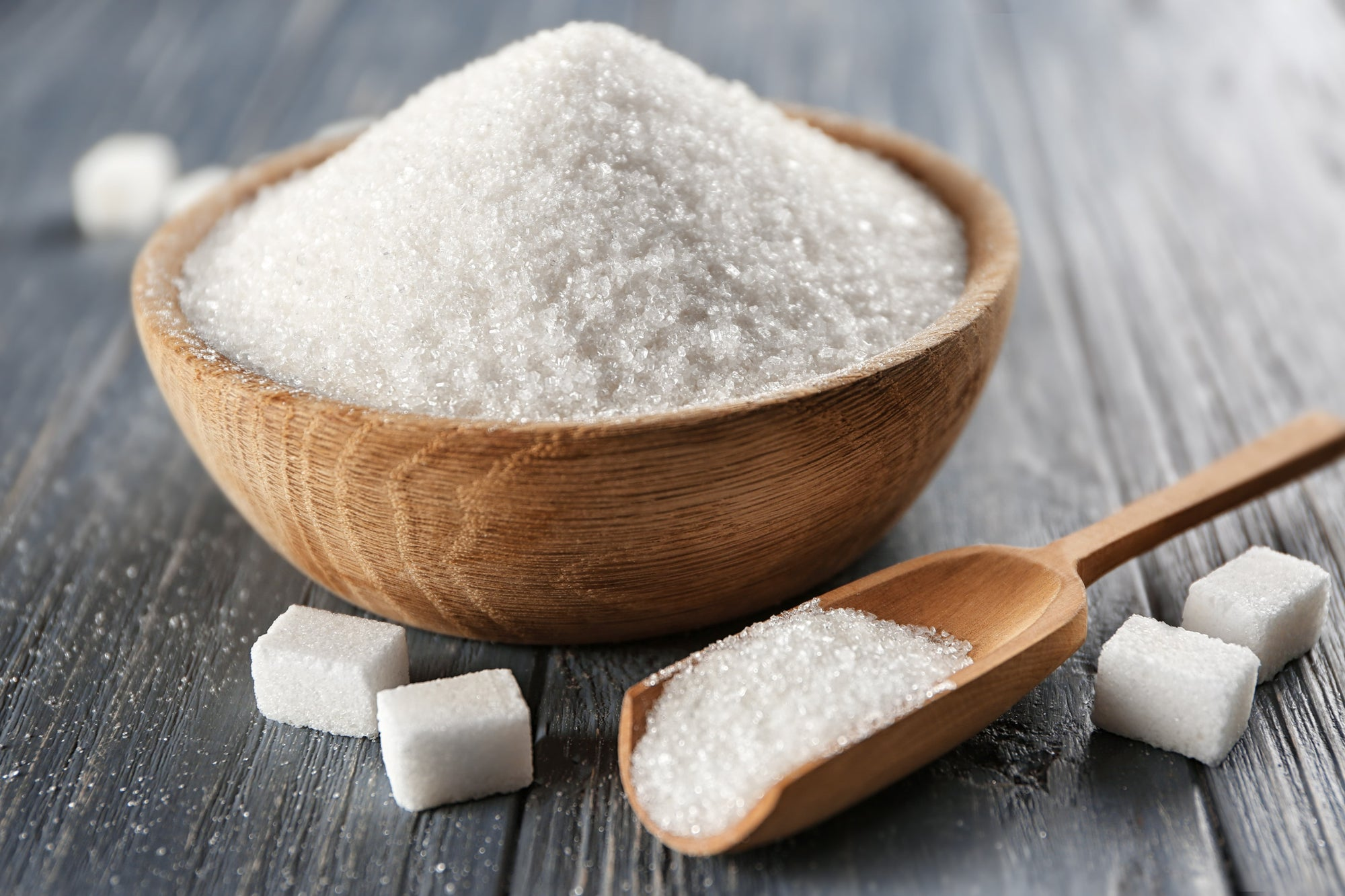 The Truth About Refined Sugar And Your Health