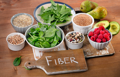 The Truth About Fiber and Weight Loss
