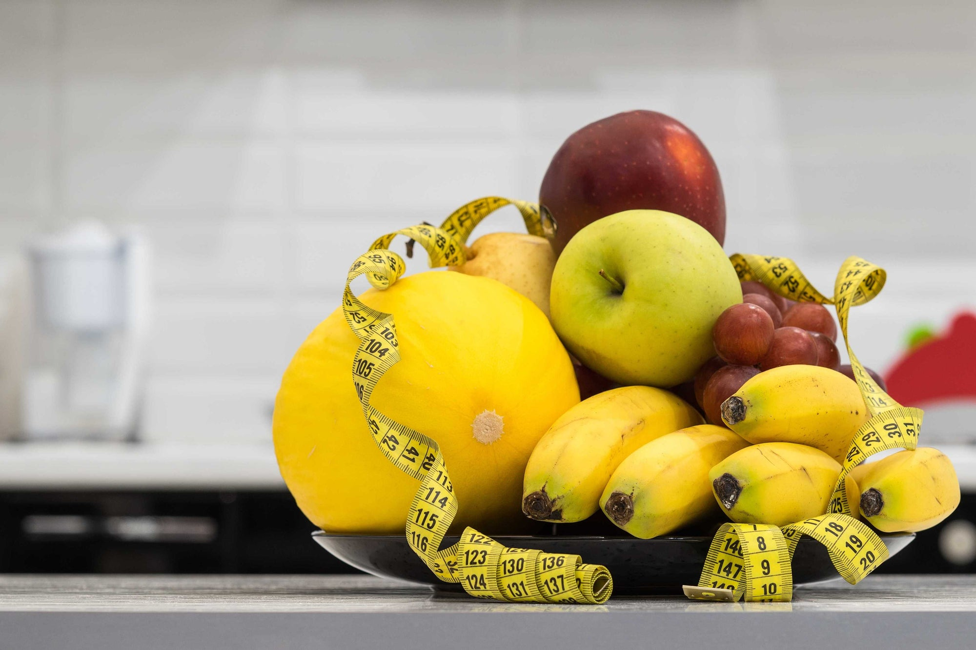 How Can Eating Fruit Help Me Lose Weight?