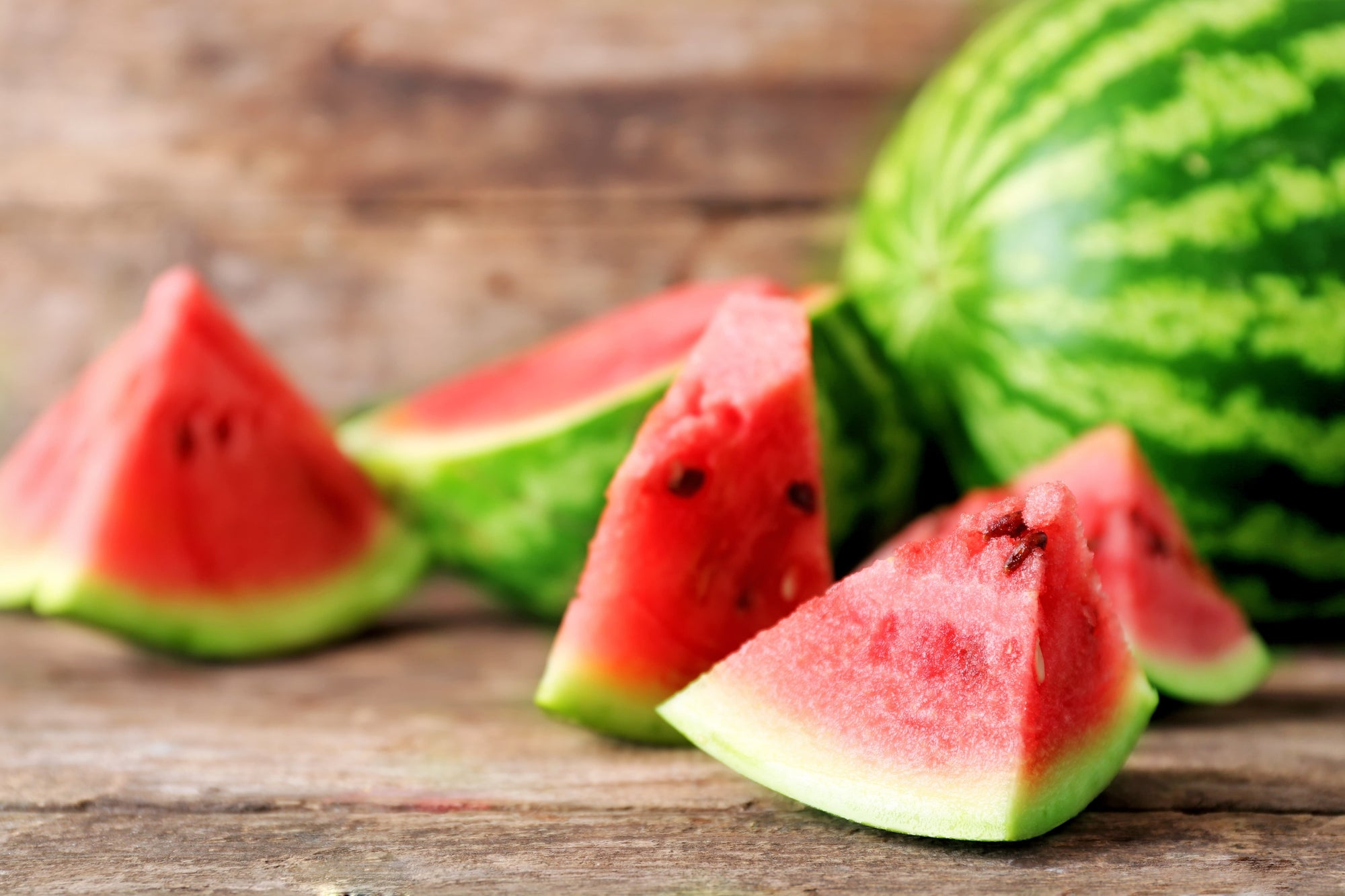 9 Alkalizing Fruits You Can Add to Your Diet