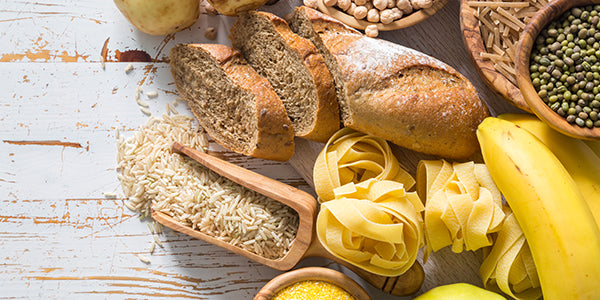 All About Carbs: Why You Need Carbohydrates in Your Diet