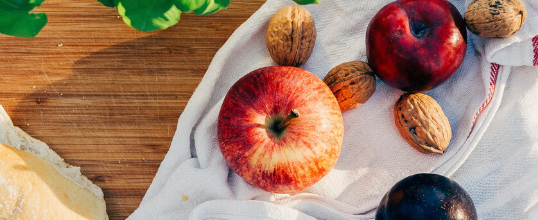 How Fruit Can Help You Become A Mindful Eater