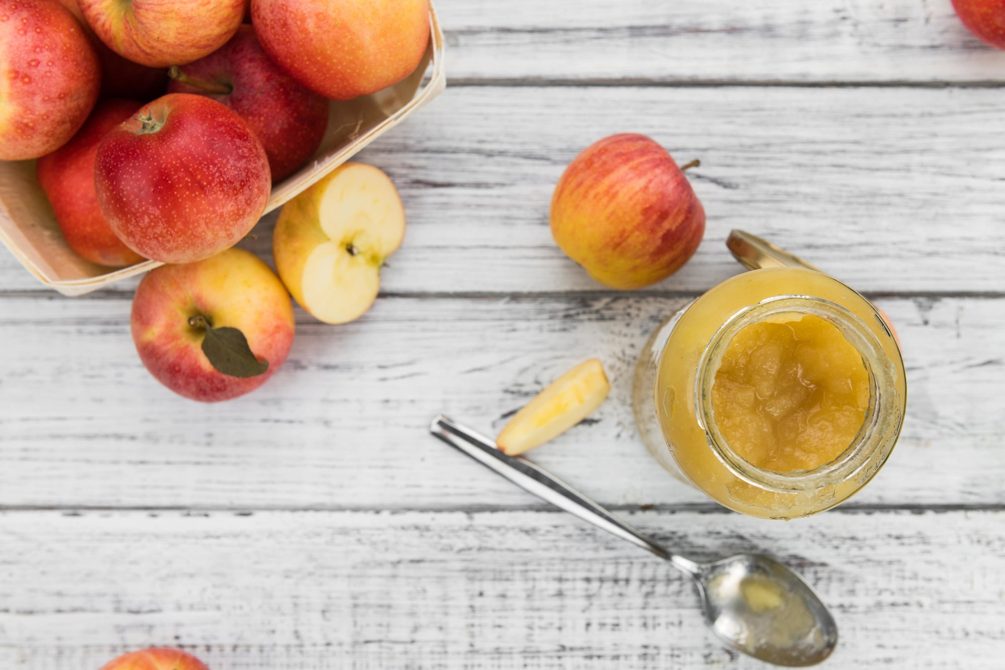 5 Quick and Healthy Apple Recipes
