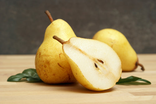 Five Healthy Reasons to Add Pears to Your Diet