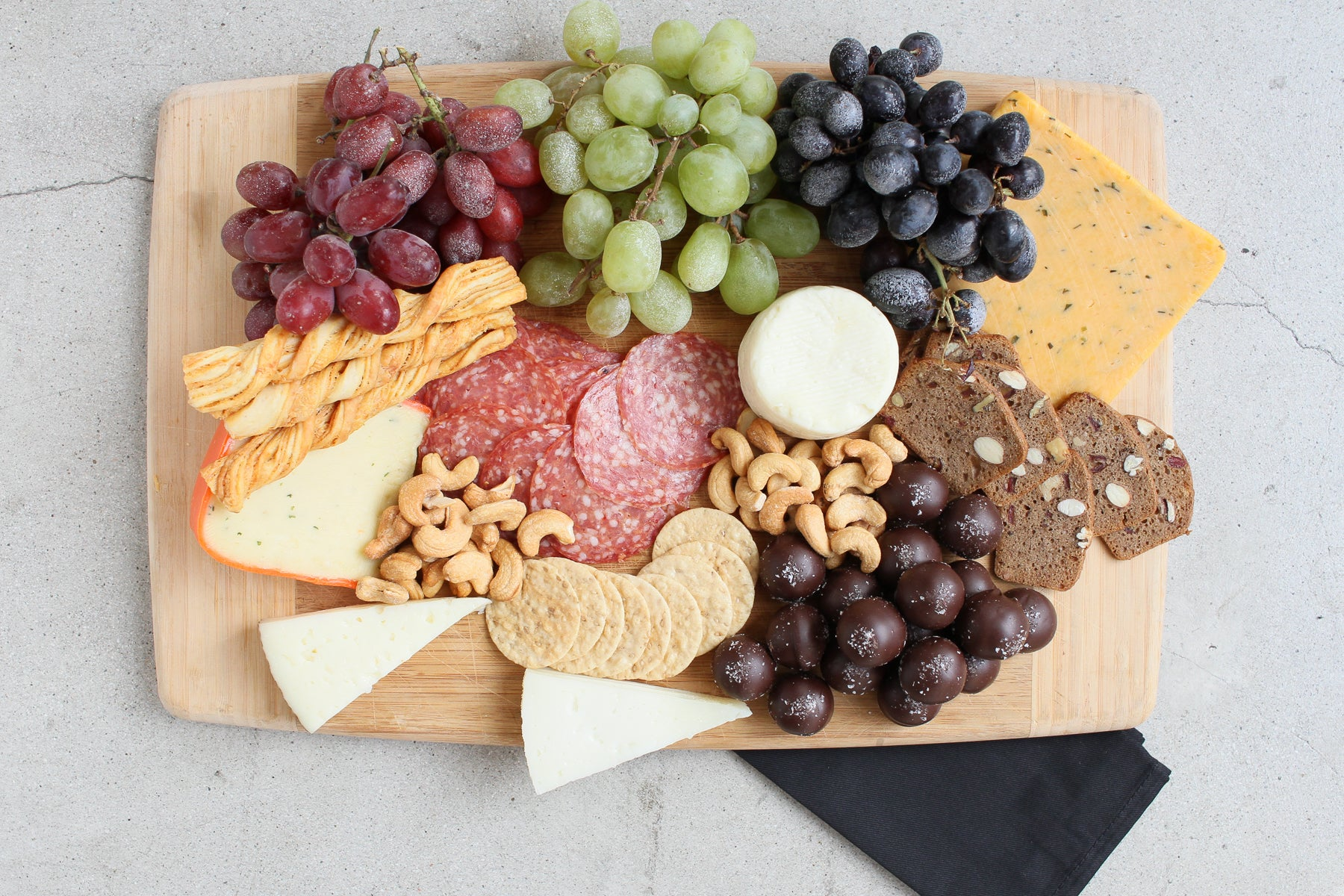 Two Fun Charcuterie Board Ideas for Your Next Party