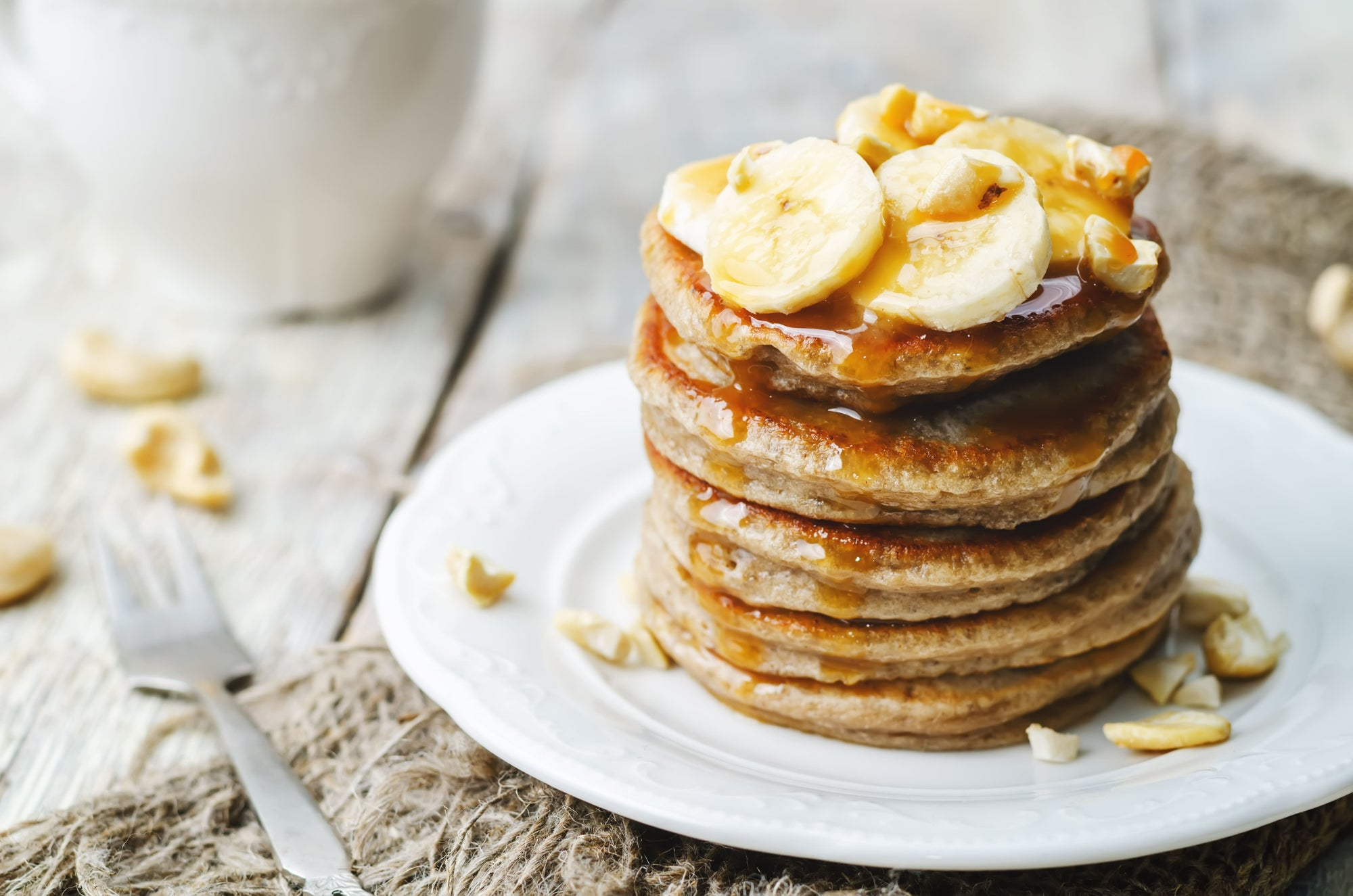5 Easy and Healthy Recipes using Bananas
