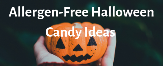 Allergen-Free Halloween Candy Ideas for Trick-or-Treaters