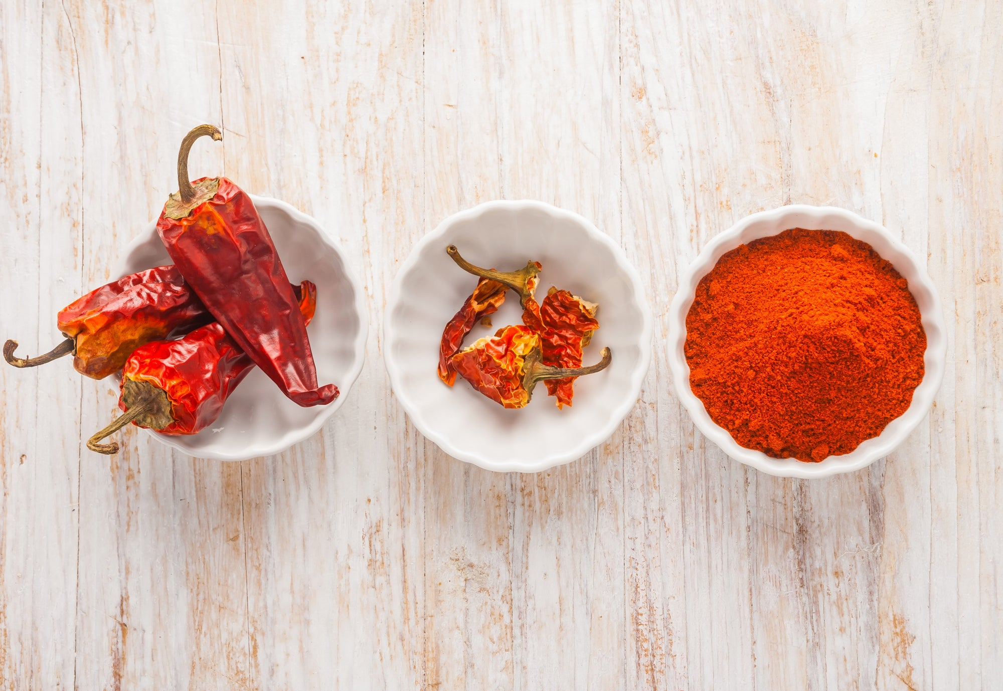 Spicy Foods Lower Disease Risk