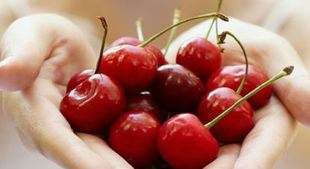 5 Healthy Cherry Recipes