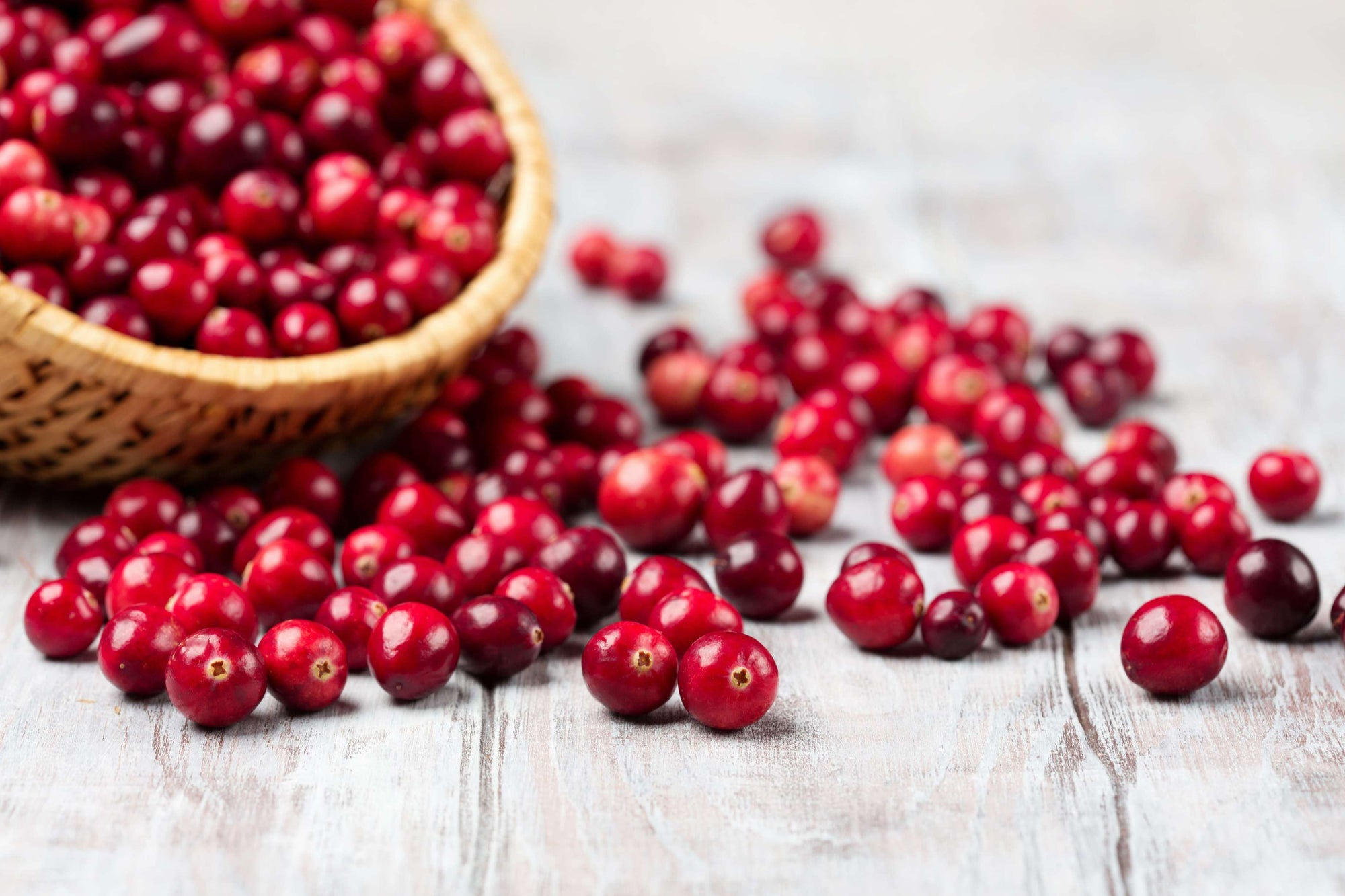 6 Lesser Known Benefits of Cranberries