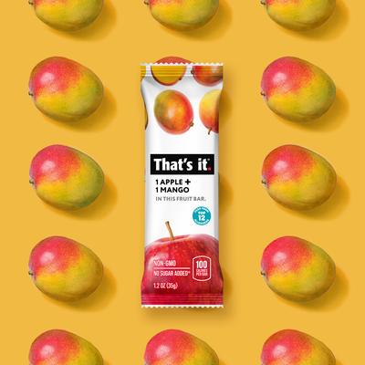 Fruit Bar Variety Pack