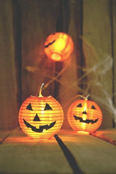 Allergen Friendly Halloween Candy Blog Post
