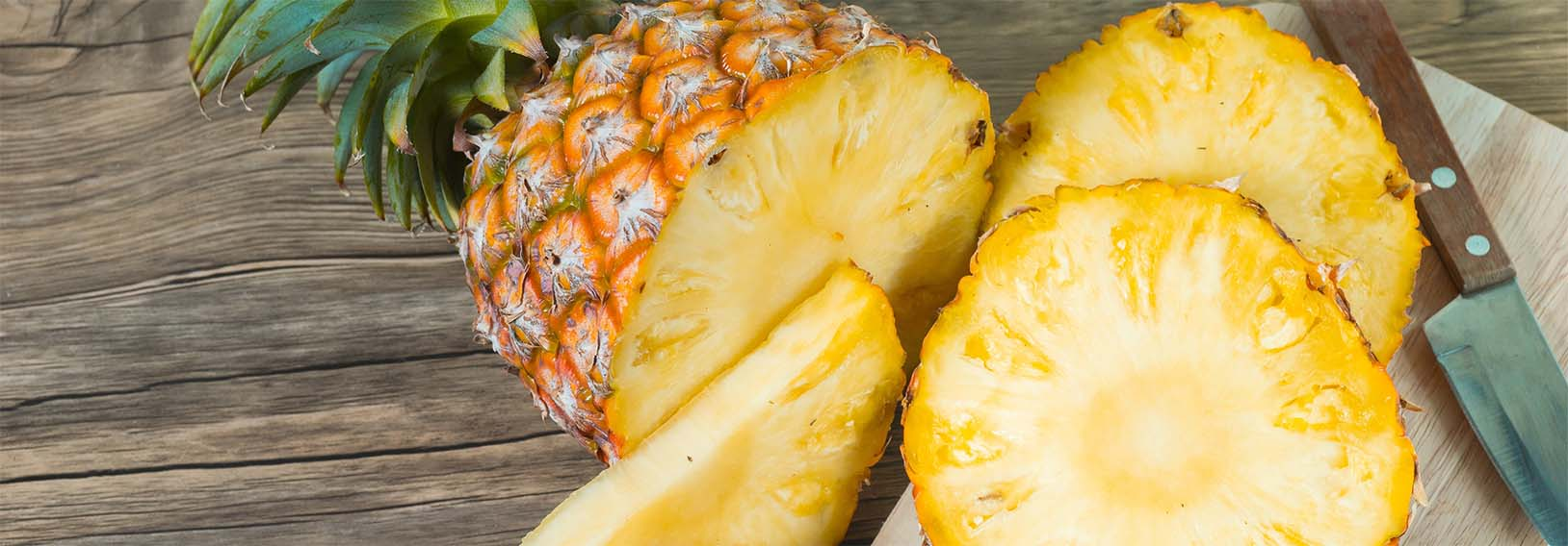 Why Eat Pineapple Before Surgery and after?
