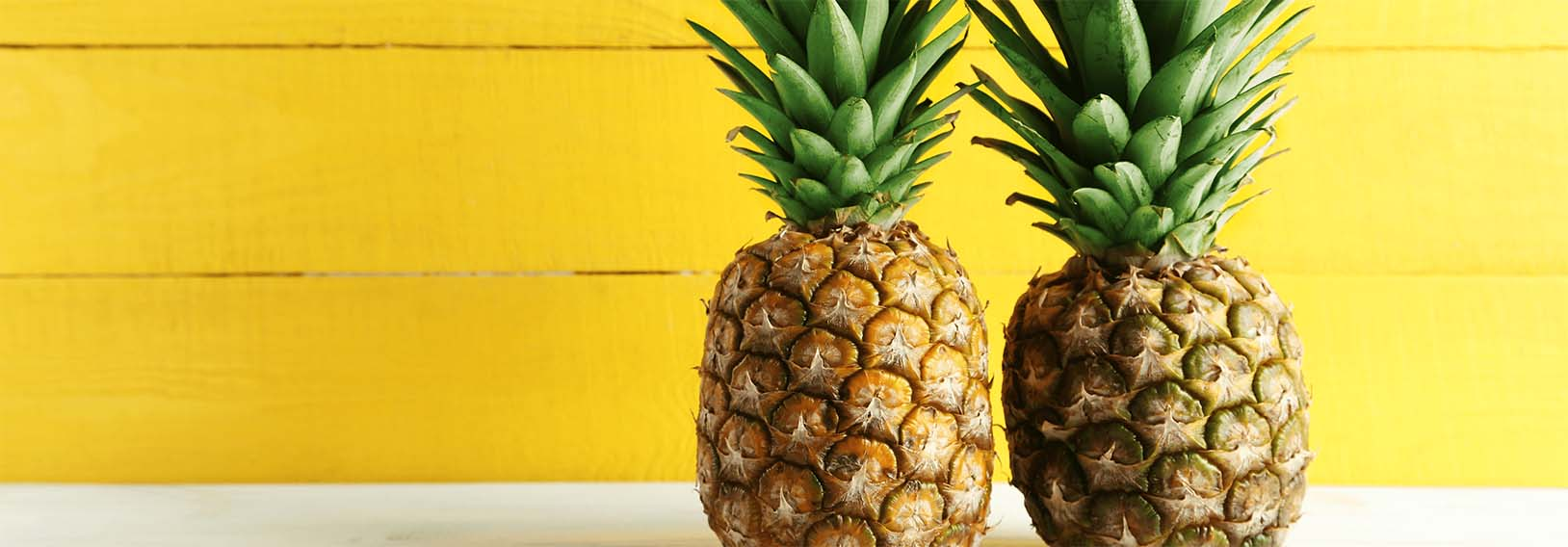 pineapple facts from That's it.